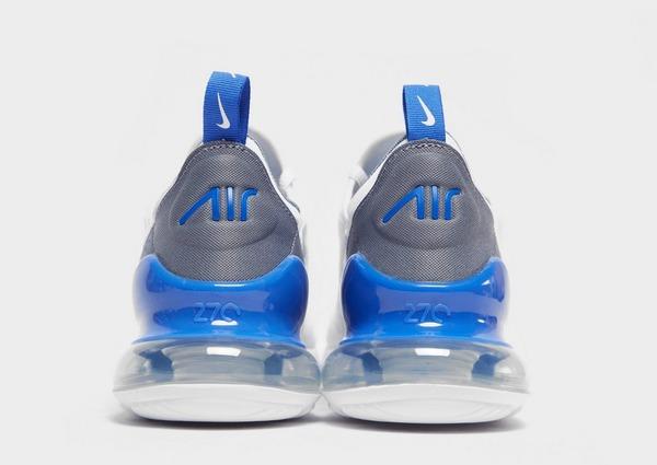 nike air max 270 photo Blau