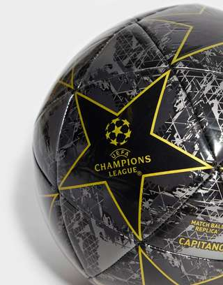 adidas Champions League Finale 2019/20 Capitano Football