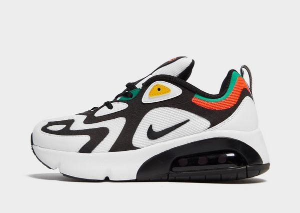 acheter populaire de646 2c754 Nike Air Max 200 Older Kids' Shoe | JD Sports