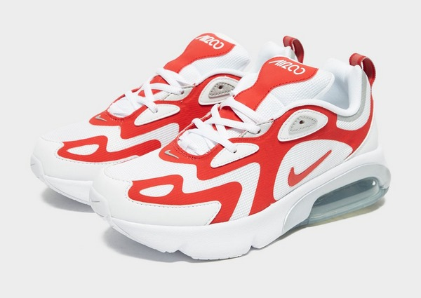 Nike Nike Air Max 200 para Júnior | JD Sports