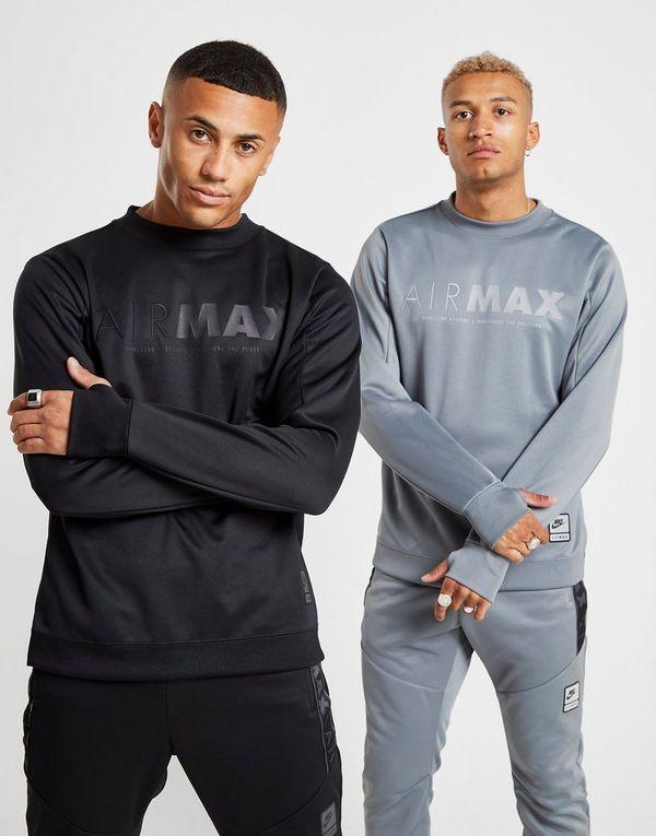 Nike  Sportswear Air Max Men's Crew