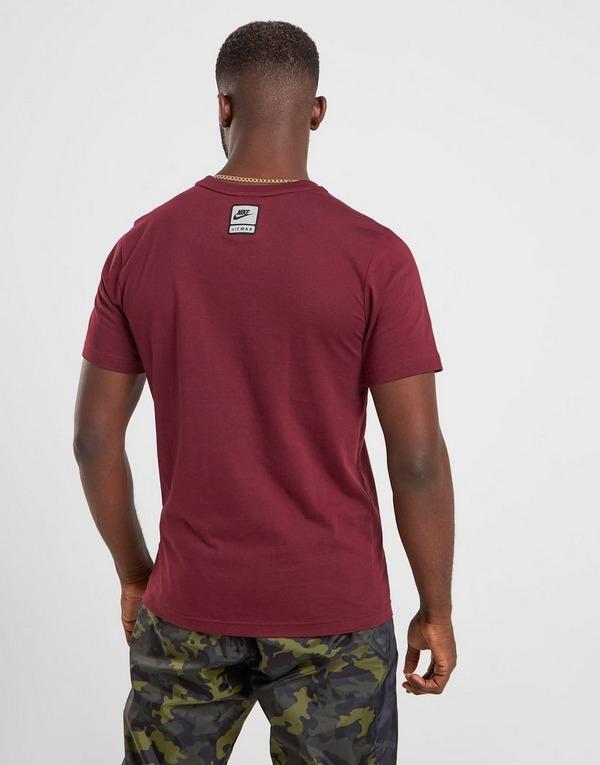 Nike Air Max T Shirt | JD Sports