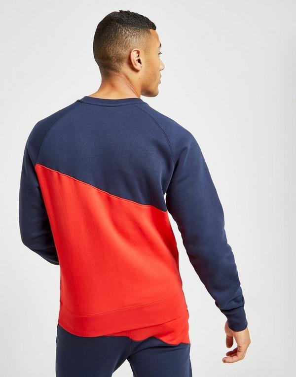 Nike Swoosh Crew Sweatshirt Herren | JD Sports