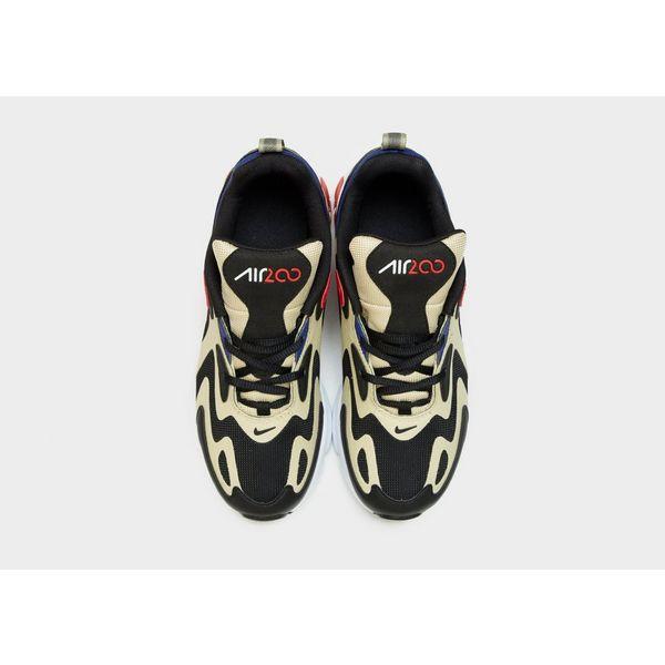 Nike Air Max 200 Junior