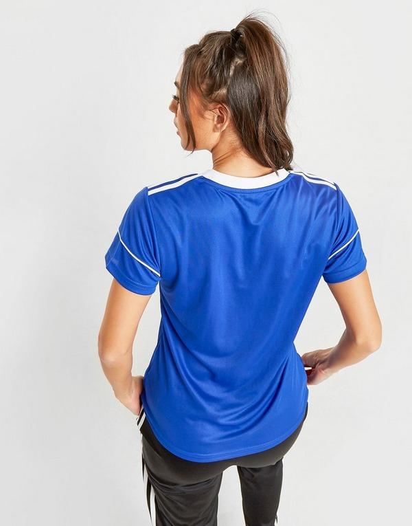 adidas Squadra T Shirt Dam | JD Sports Sverige
