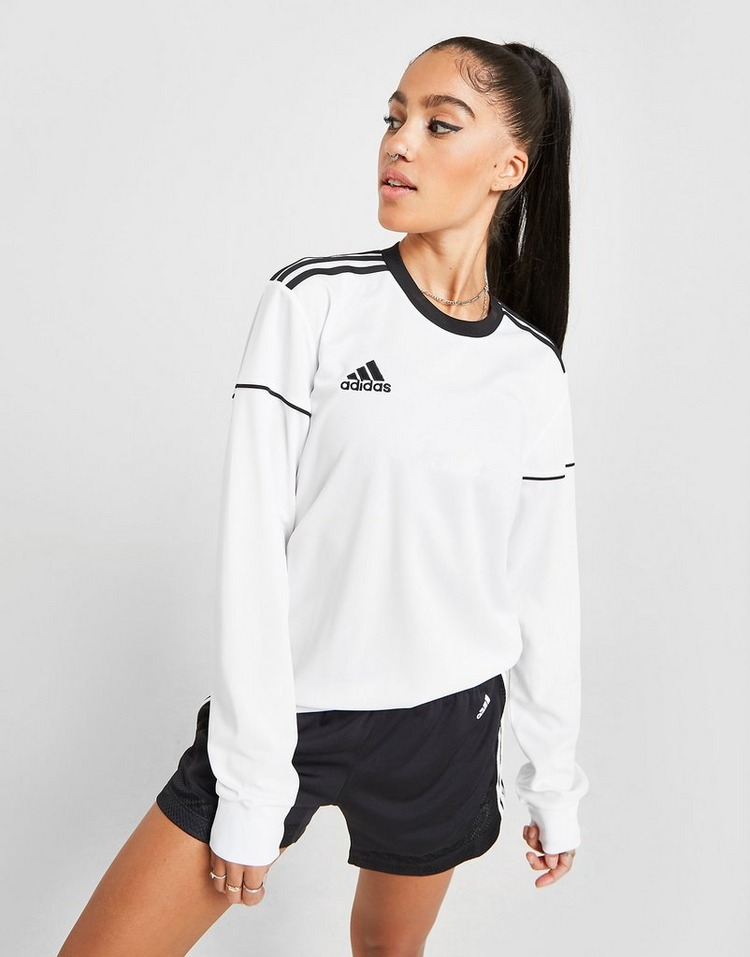adidas Squad Long Sleeve T-Shirt