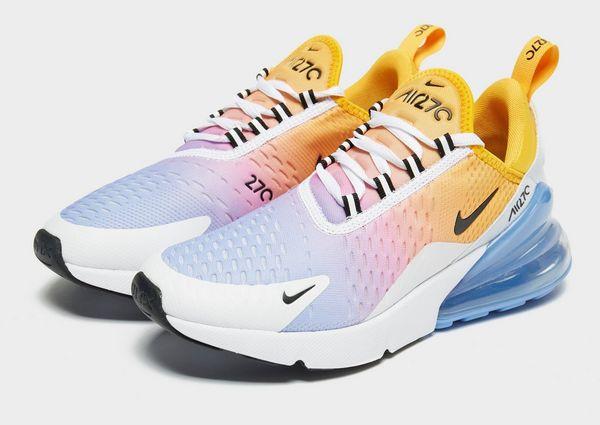 premium selection 07bdd cb569 Nike Air Max 270 Women's Shoe | JD Sports