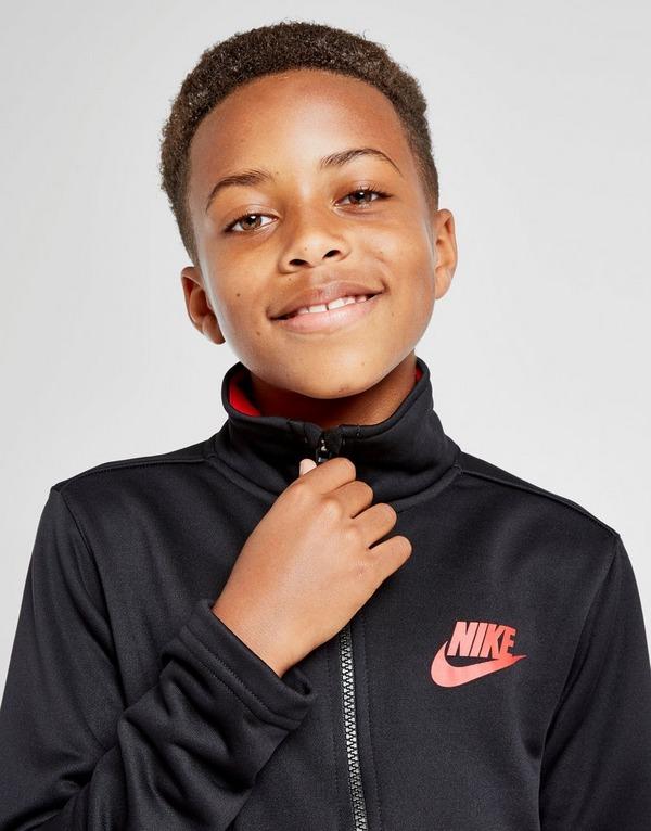 Acherter Noir Nike Ensemble de Survêtement Futura Poly