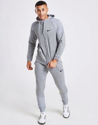atarse en nueva especiales moda caliente Nike pantalón de chándal Training Hybrid Dri-FIT | JD Sports