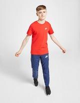 Nike T-Shirt Small Logo para Júnior