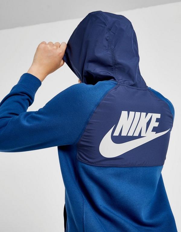 Nike chaqueta Hybrid júnior