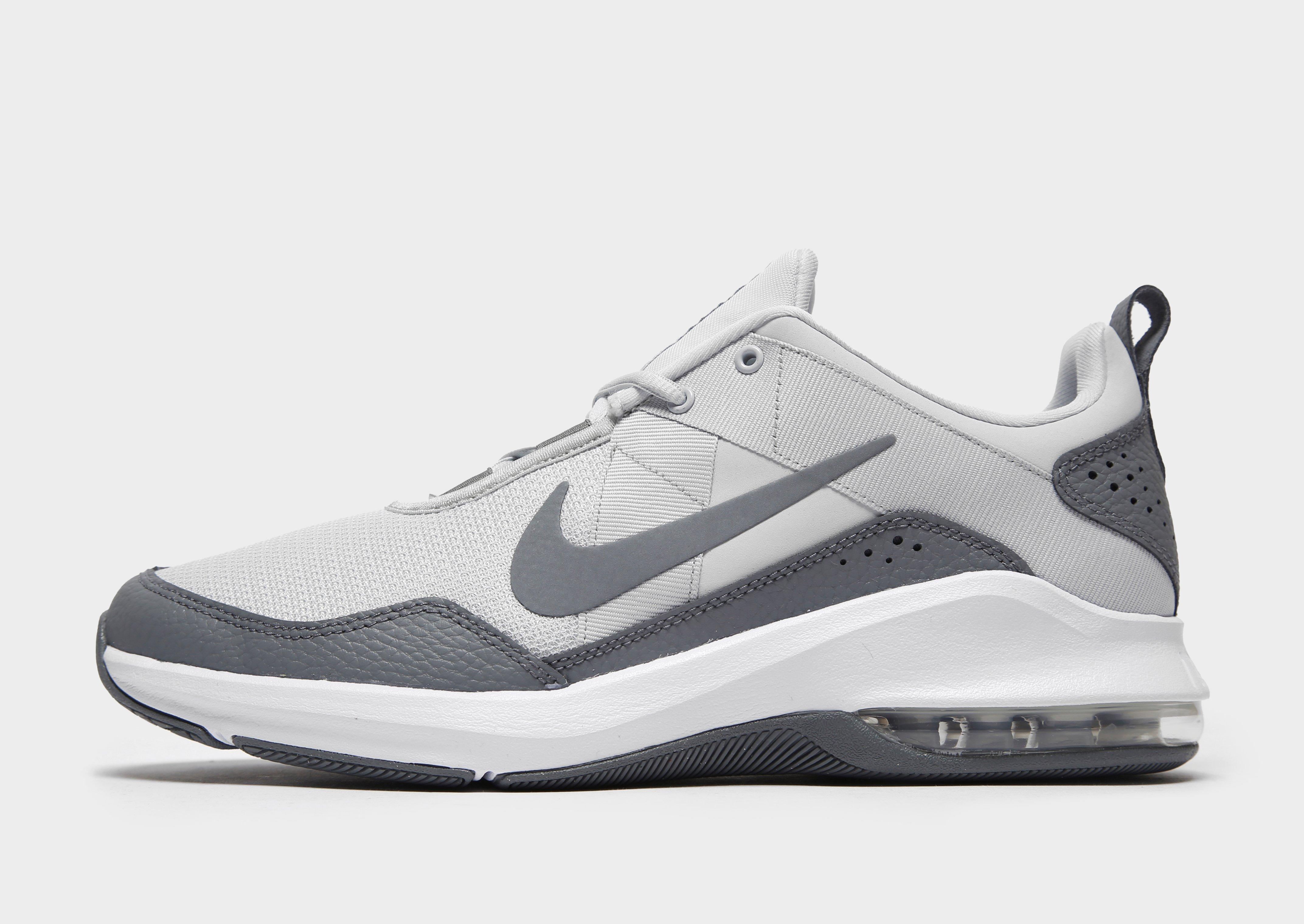 Buy Grey Nike Air Max Alpha Trainer 2 | JD Sports
