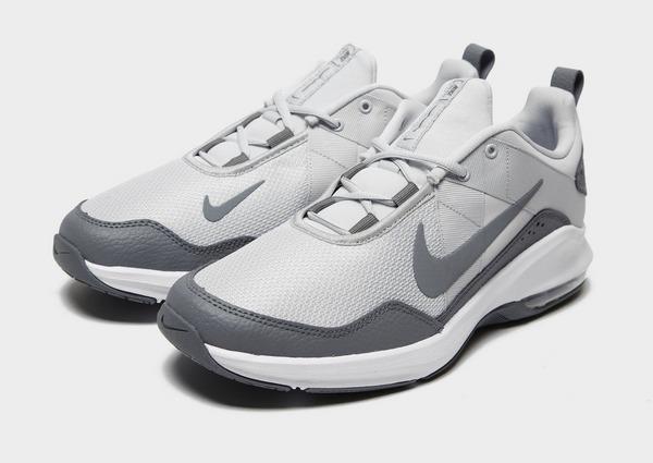 Acheter Grey Nike Air Max Alpha Trainer 2 Homme   JD Sports