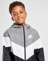Nike Sportswear Colour Block Lightweight Jakke Junior