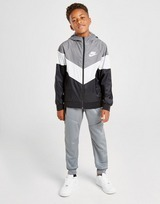 Nike Sportswear Colour Block Lightweight Jacket Junior