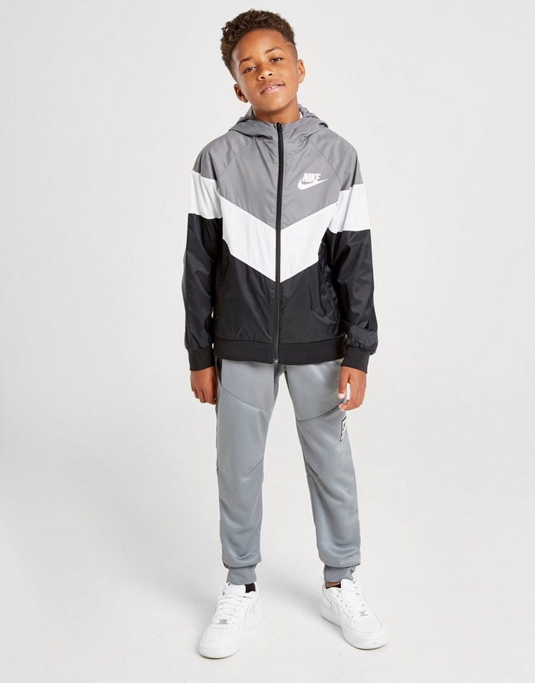 Nike Sportswear chaqueta Colour Block Lightweight júnior