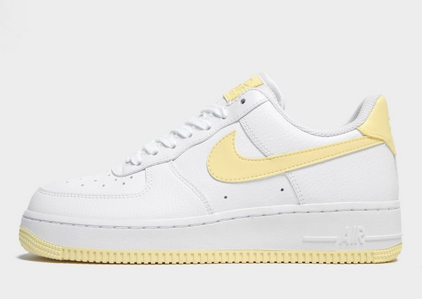 By Photo Congress || Nike Air Force 1 07 Lv8 White Womens
