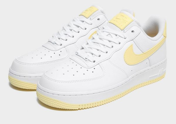 sélection premium 208c4 264bb Nike Air Force 1 '07 Patent Women's Shoe | JD Sports