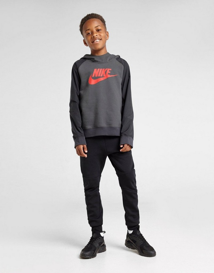 Nike Hybrid Fleece Hoodie Junior