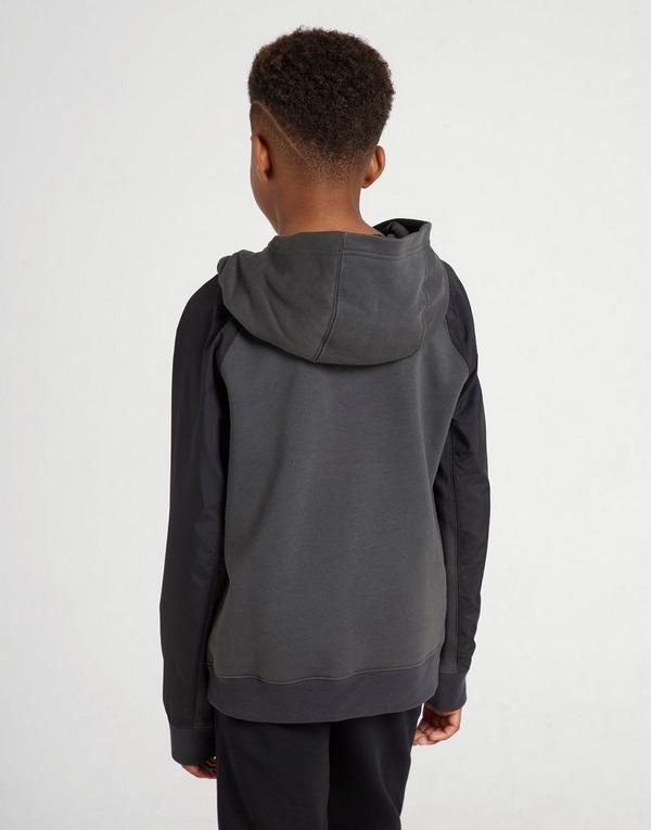 Nike Hybrid Fleece Hoodie Junior