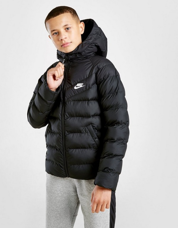 Nike Padded Jacket Sports JuniorJd Sportswear v6gyIf7mbY