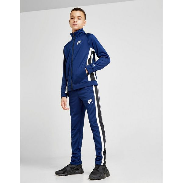 Nike Air Poly Tracksuit Junior