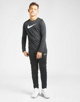 Nike Academy Tape Track Pants Junior