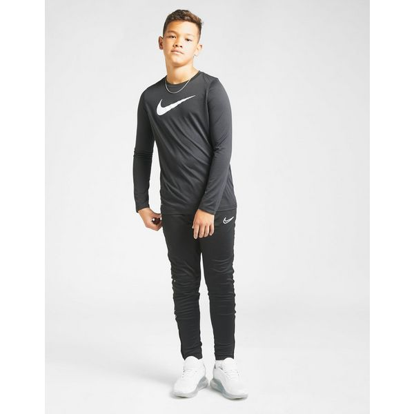 Nike pantalón de chándal Academy Tape júnior