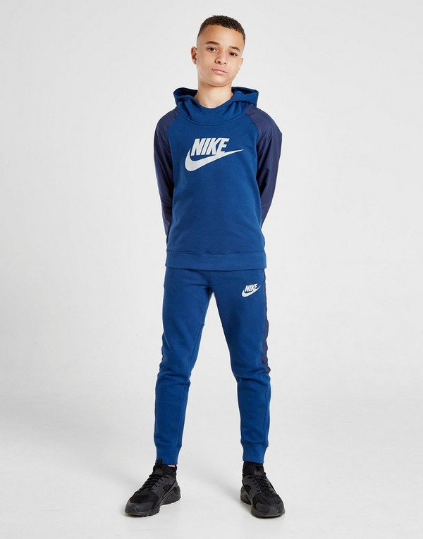 Nike Hybrid Fleece Joggingbroek Junior   JD Sports