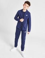Nike Sportswear Fleece Tracksuit Junior