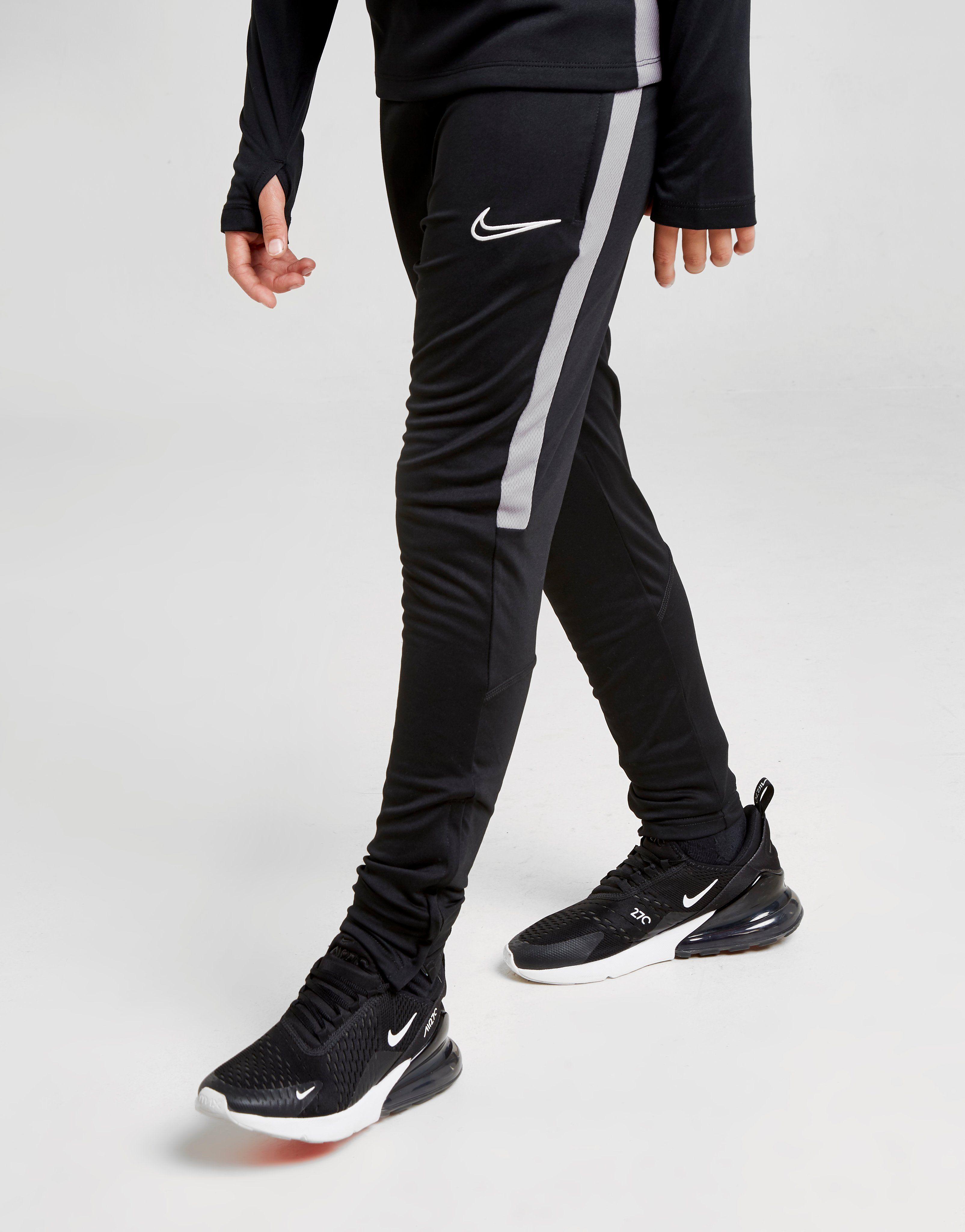 rational construction unparalleled closer at Nike Academy Track Pants Junior | JD Sports