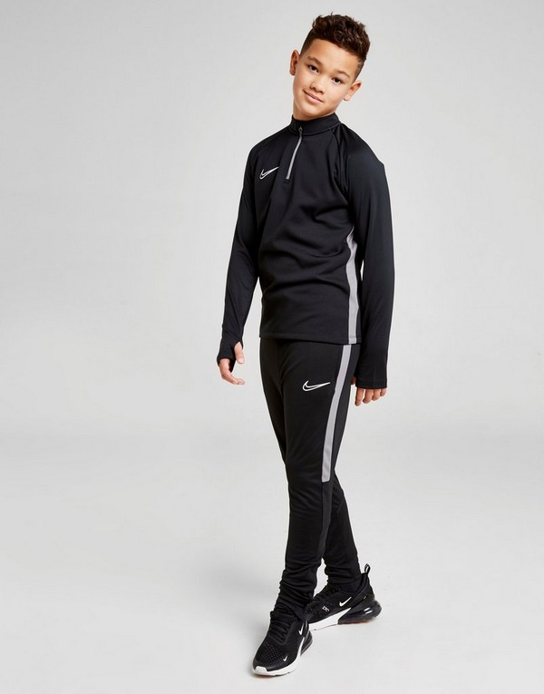 Koop Zwart Nike Academy Trainingsbroek Junior | JD Sports