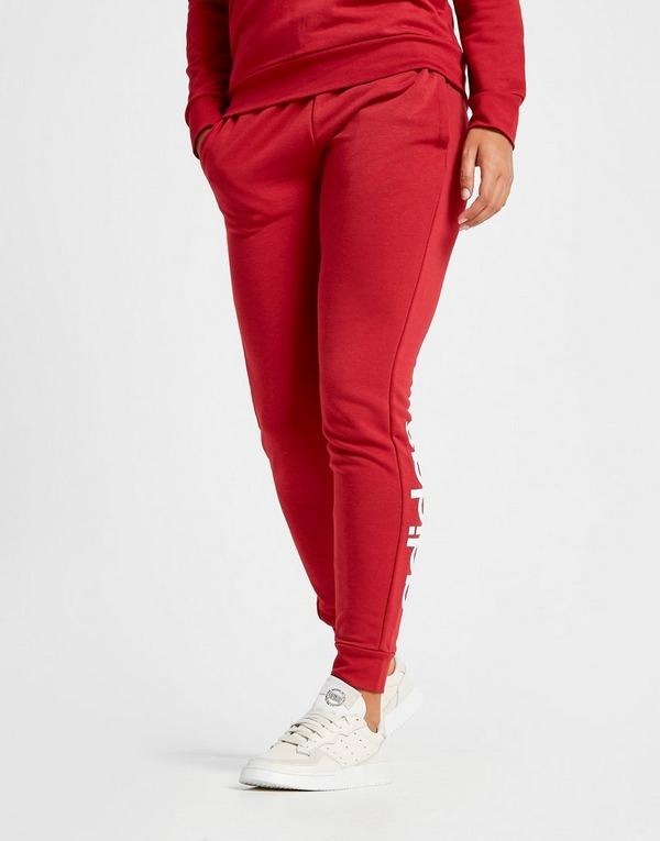 Acherter Rouge adidas Jogging Core Femme | JD Sports