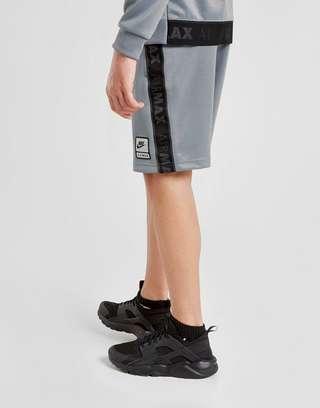 nike air max shorts only at jd noir
