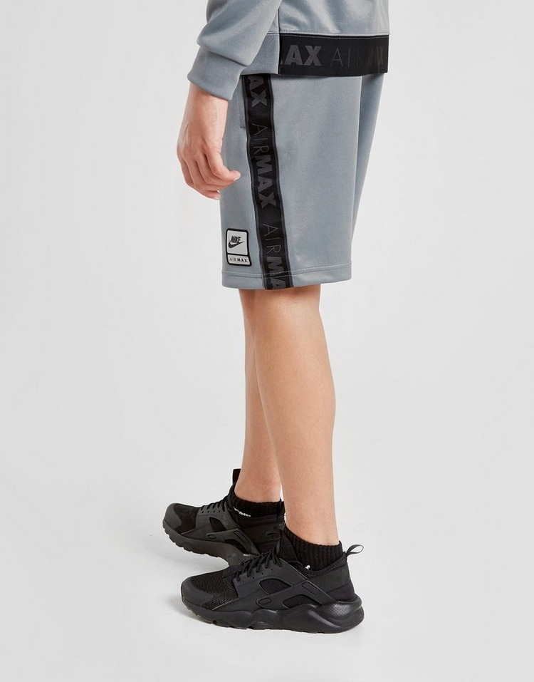 Nike Air Max Poly Tape Shorts Junior | JD Sports
