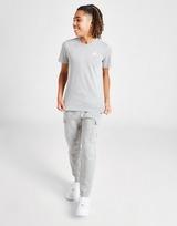 Nike Small Logo T-Shirt Junior
