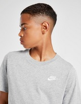 Nike Small Logo T-Shirt Junior