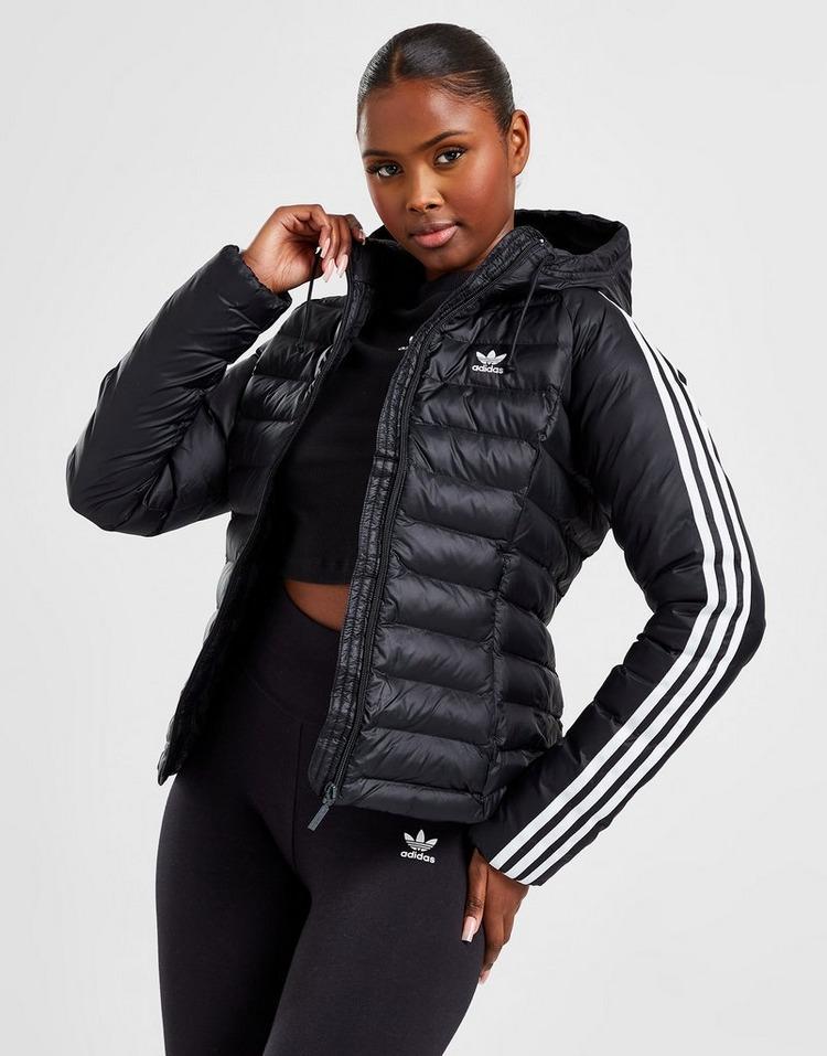 adidas Originals 3-Stripes Slim Padded Jakke Dame