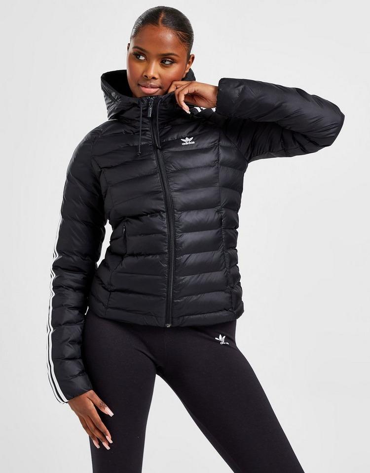 adidas Slim W jacket black