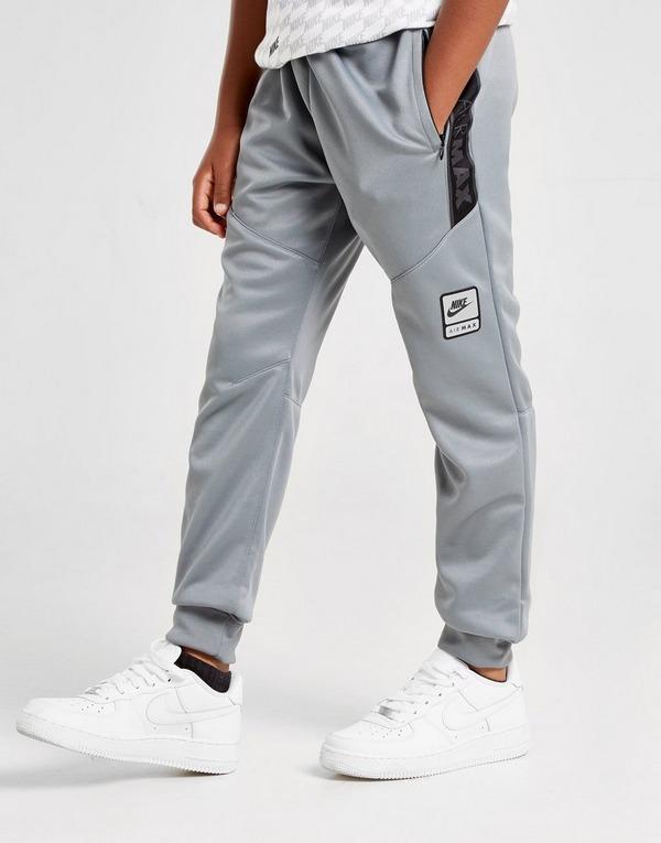 Køb Nike Air Max Poly Træningsbukser Junior i Grå | JD Sports