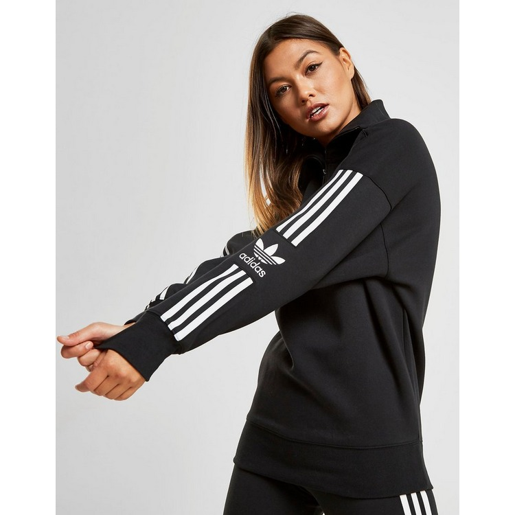 adidas Originals sudadera 3-Stripes Lock Up