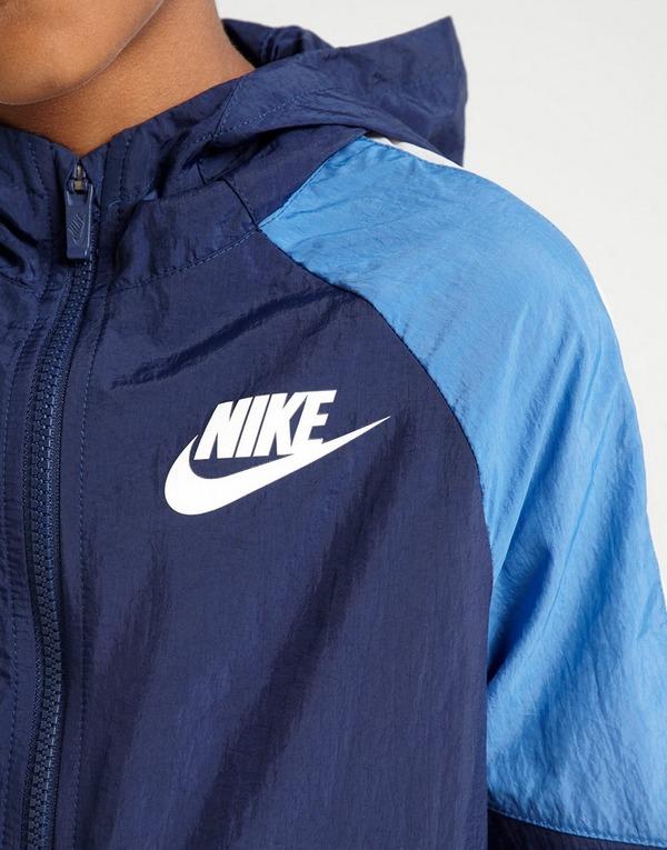 100% authentic shop best sellers discount shop Nike Ensemble de Survêtement Sportswear Tissé Junior | JD Sports