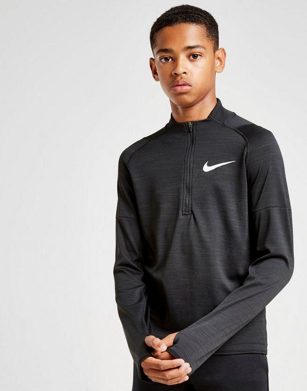 Nike  Dri-FIT Squad Older Kids' Football Drill Top