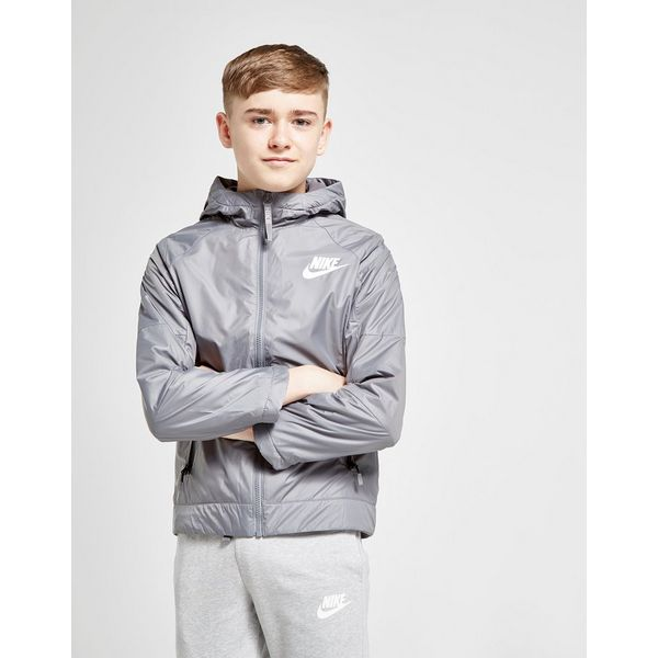 Nike Sportswear Fleece Lined Jacket Junior