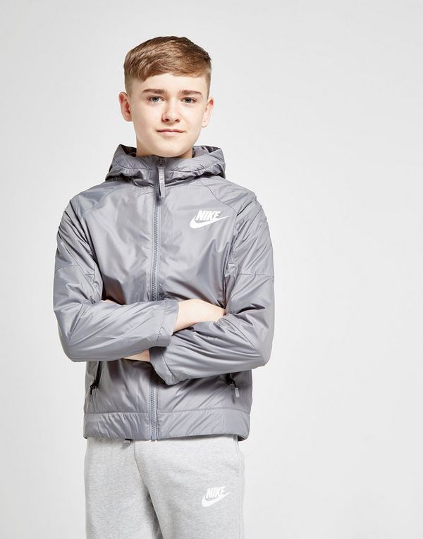 Chaqueta JúniorJd Sportswear Lined Nike Fleece Sports cq54RLAj3S