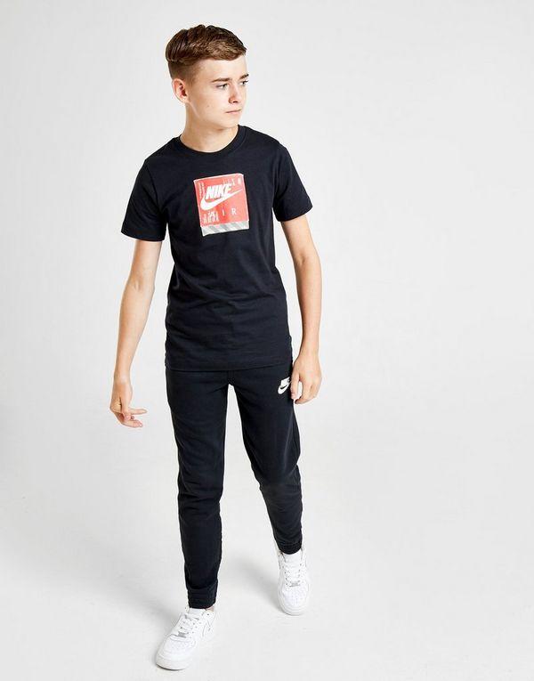 Nike Air Shoe Box T-Shirt Junior