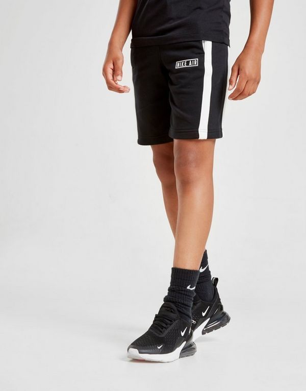 f7c303faf62 Nike Air Fleece Shorts Junior | JD Sports