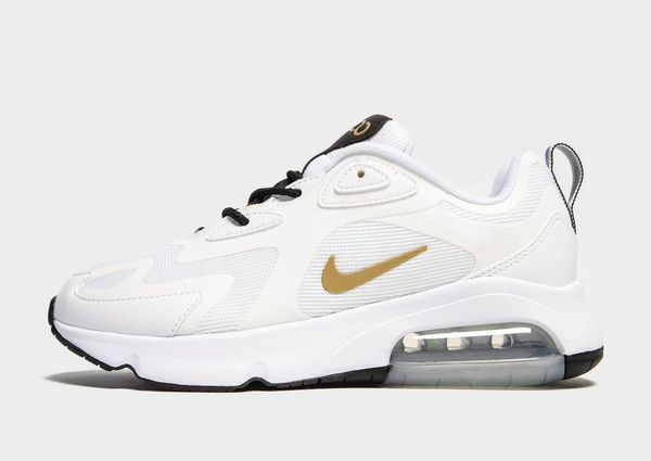 6e09433828 Nike Air Max 200 Women's | JD Sports