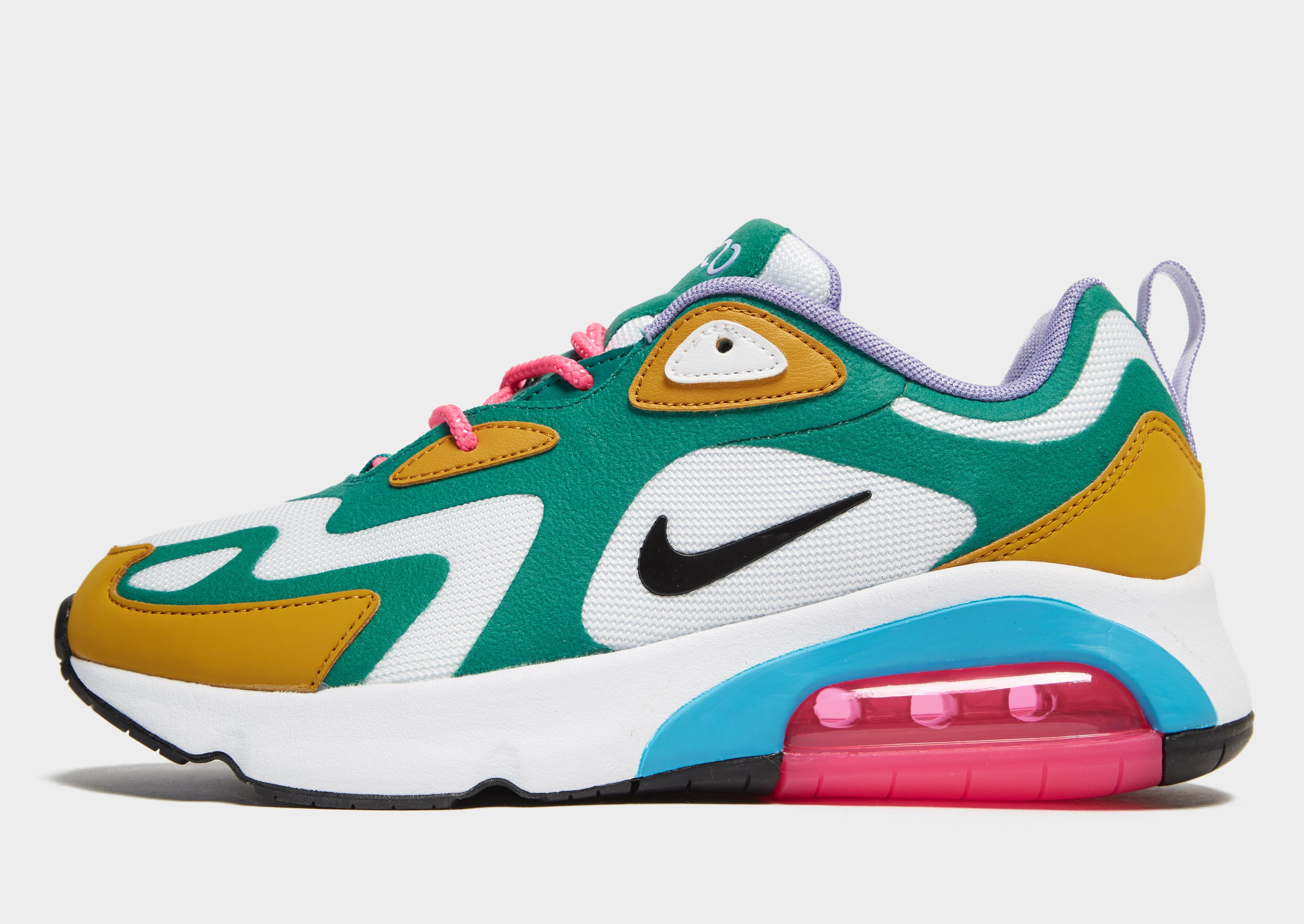 Nike Air Max 200 Damen | JD Sports