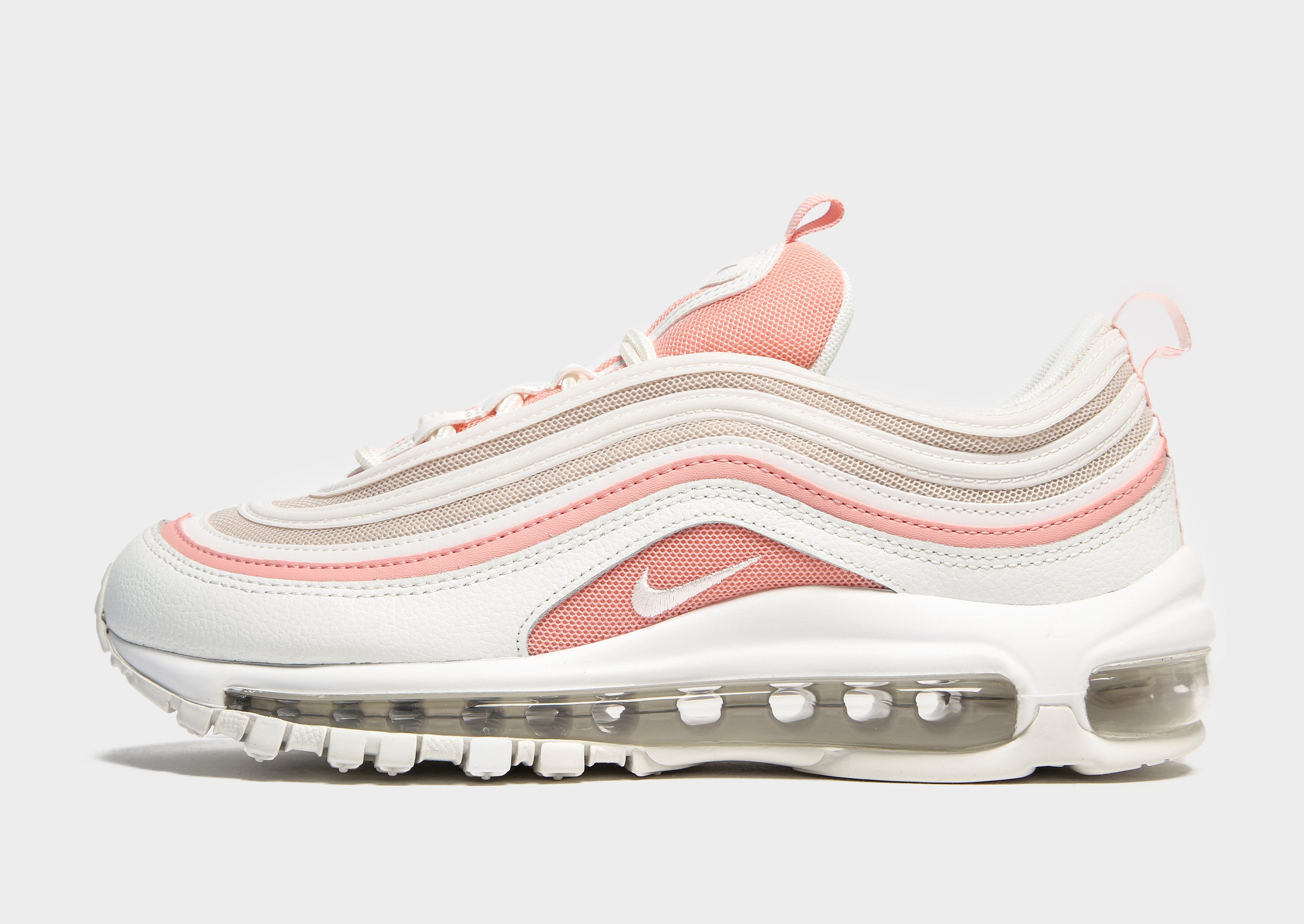 on sale c428a d4109 Nike Air Max 97 Women's Shoe | JD Sports